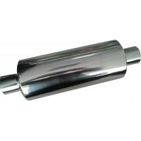 Прямоточный глушитель YFX-0647А