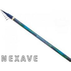 Болонское удилище SHIMANO NEXAVE CX TE GT  5-700