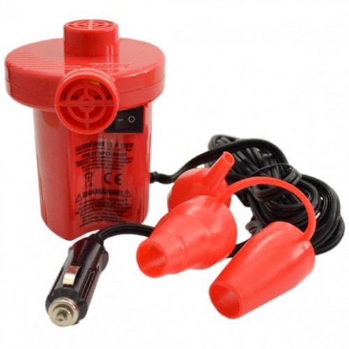 <Электрический насос (Турбинка) АС-401 для накачивания лодок/>