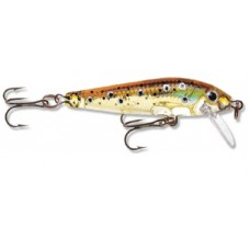 Воблер STORM Minnow Stick MS04 525