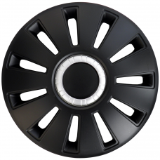 REX R15 чёрный-хром