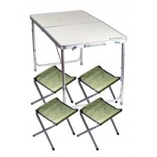 Комплект мебели для пикника Ranger ST-401