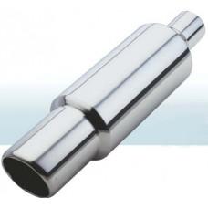 Прямоточный глушитель YFX-0707