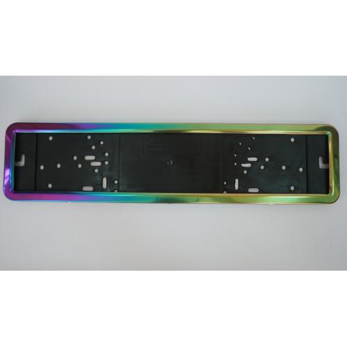 Рамка YFX-8090 Rainbow