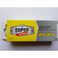 Клей Super латка жёлтый